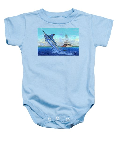 Sea Lion Baby Onesie