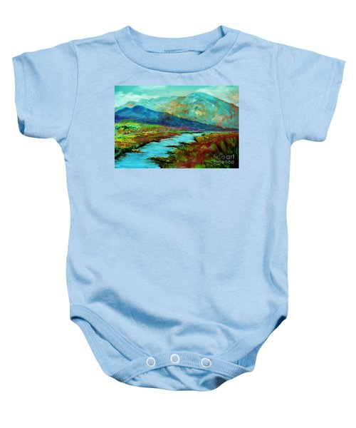Shadow Brook Baby Onesie