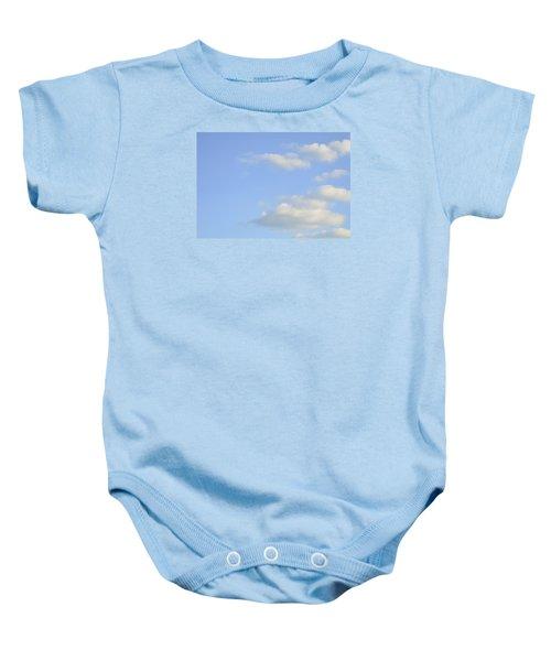 Sky Baby Onesie