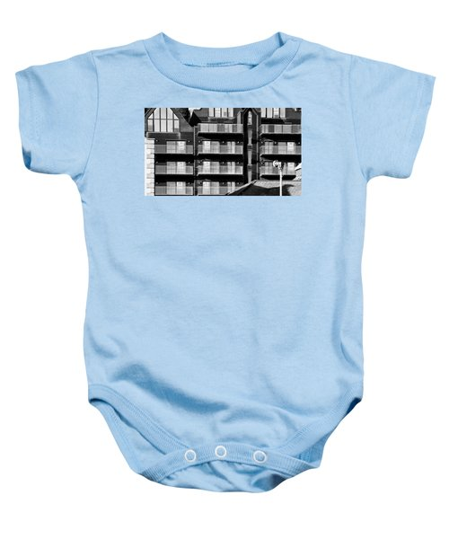 Sold Out Baby Onesie