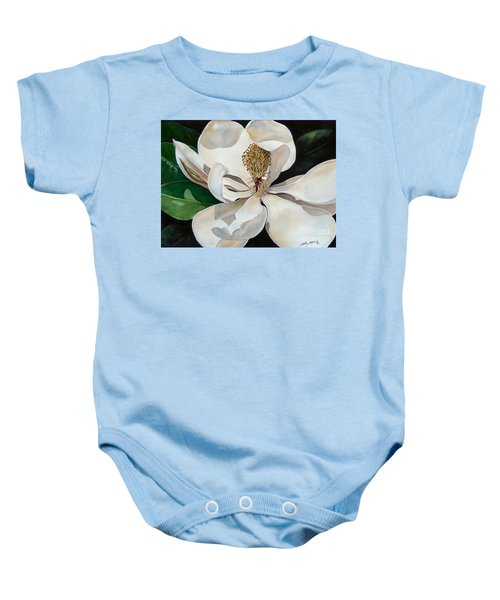 Southern Lady    Sold Baby Onesie