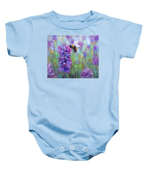 Spring's Treat Baby Onesie