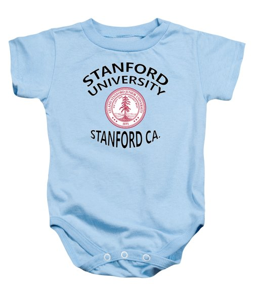 Stanford University Stanford California  Baby Onesie