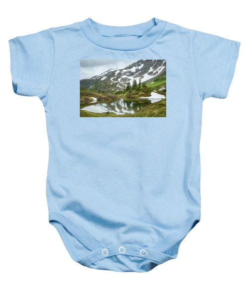 Tarns Of Nagoon 209 Baby Onesie