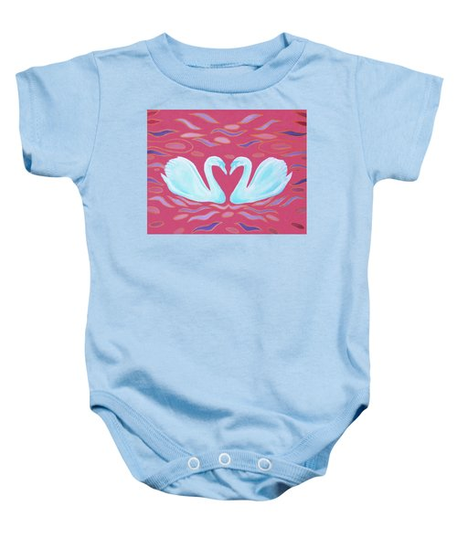 The Reunion Baby Onesie