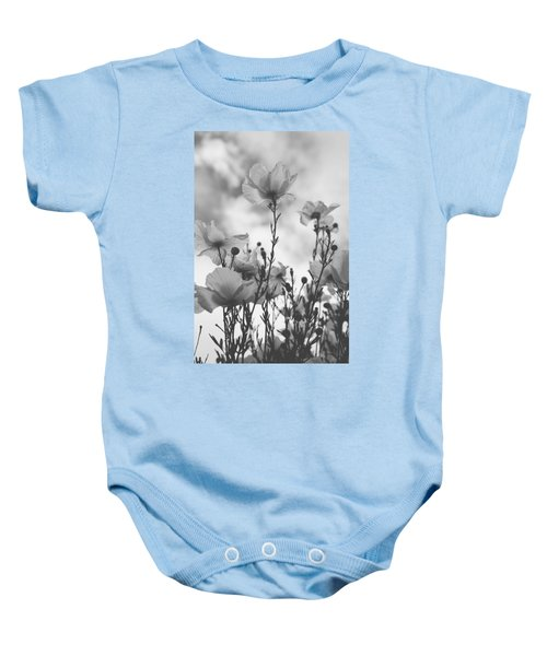 The Same Air You Breathe Baby Onesie