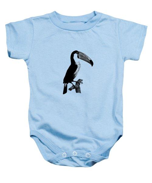 The Toucan Baby Onesie