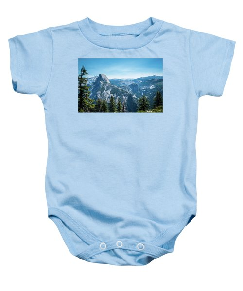 The View- Baby Onesie