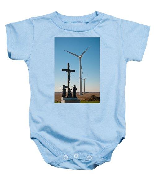 The Wind Baby Onesie