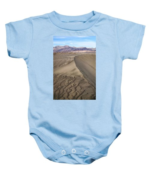 These Lines Baby Onesie