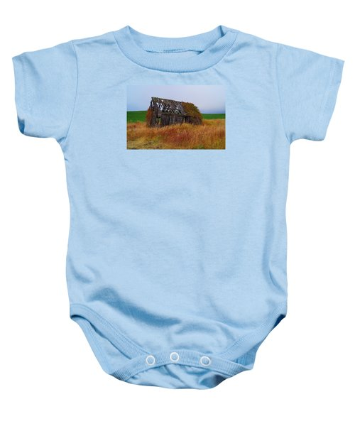 Time Passages Baby Onesie