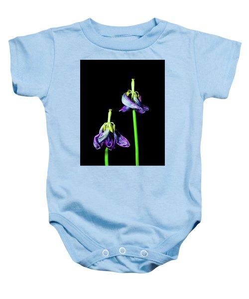 Tulip Dance Baby Onesie