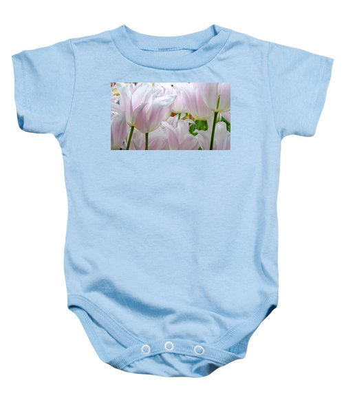 Tulip Serenity Baby Onesie
