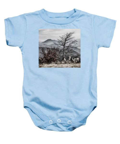 Two Baby Onesie