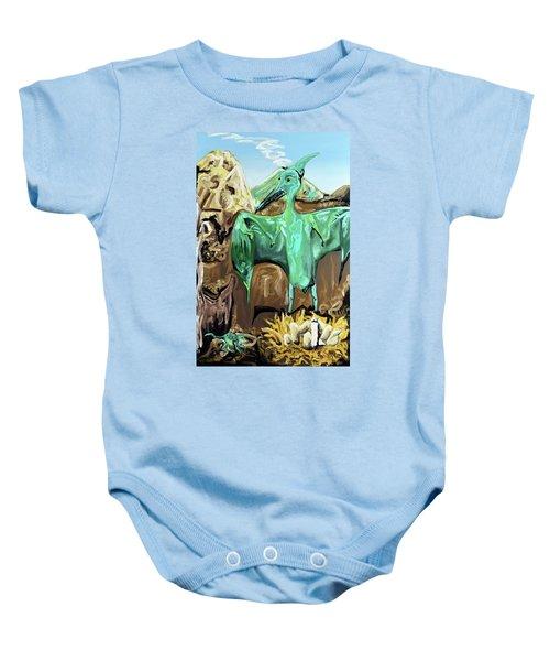 Vega Baby Onesie