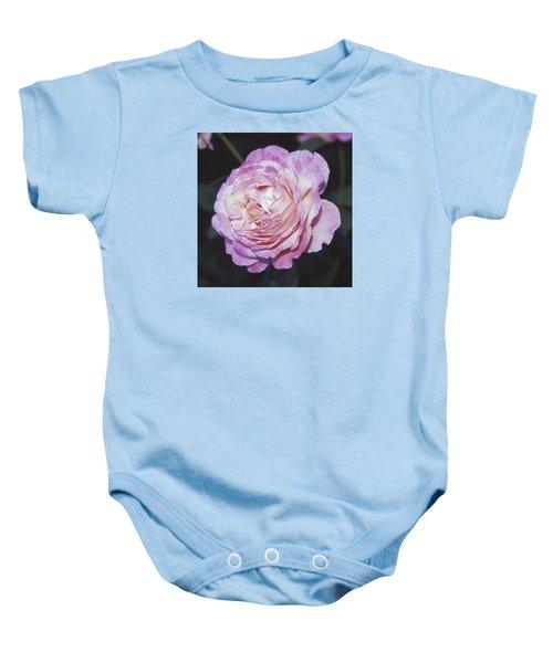 Velvia Rose Baby Onesie