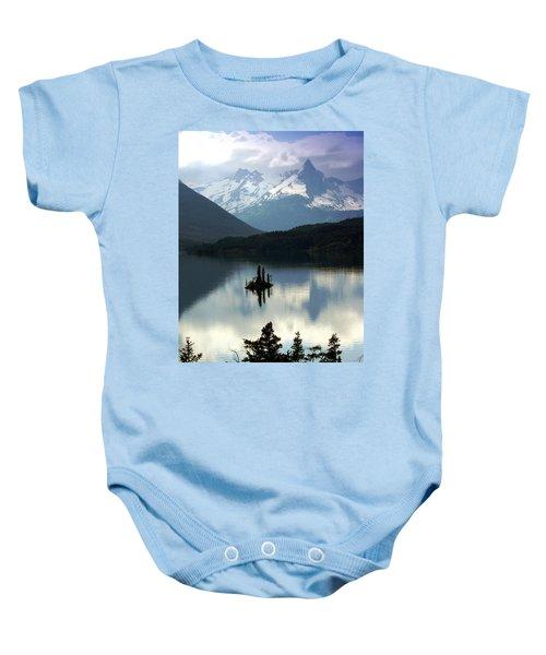Wild Goose Island 2 Baby Onesie