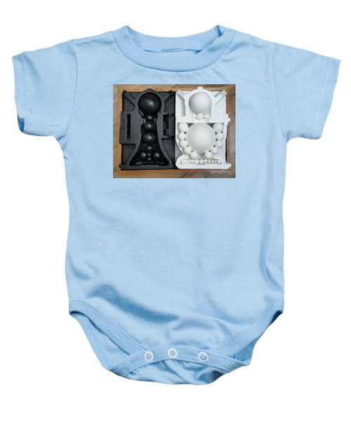 Willendorf Wedding 2 Baby Onesie