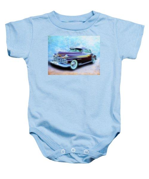1950 Chrysler Baby Onesie
