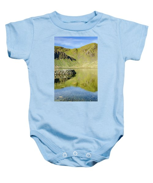 Levers Water Baby Onesie