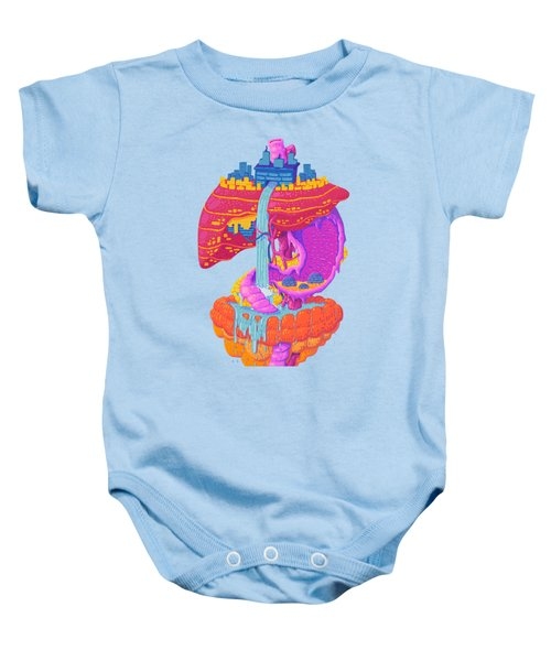 Body Works 1 Baby Onesie