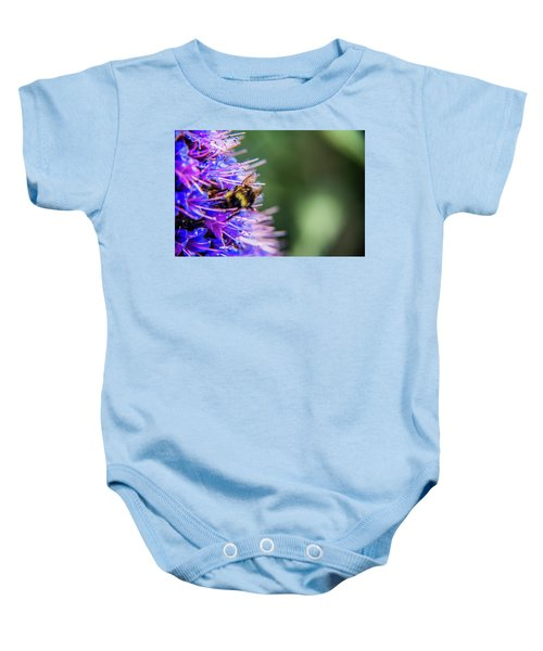 Busy Bee 2 Baby Onesie