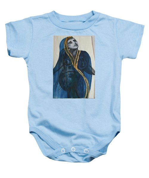 Can You Hear Me Baby Onesie