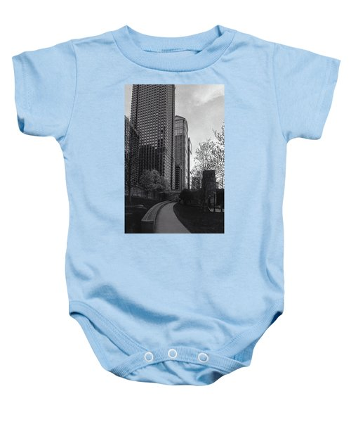Come On Up Baby Onesie