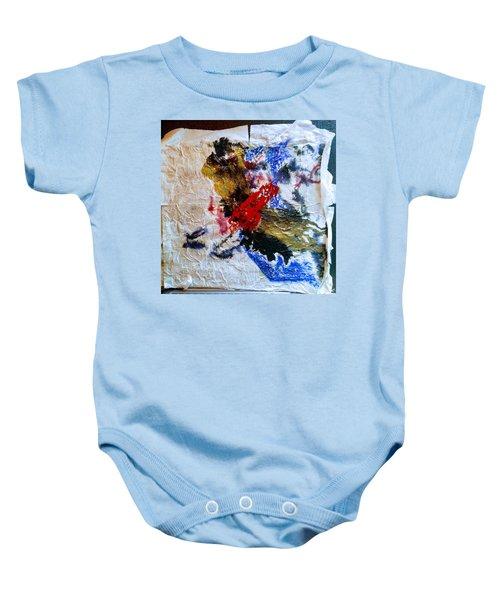 Completion Of The Miasma Baby Onesie