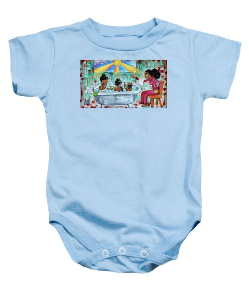 Lessons From Mommy Baby Onesie