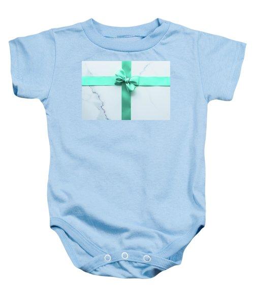 Lovely Gift II Baby Onesie