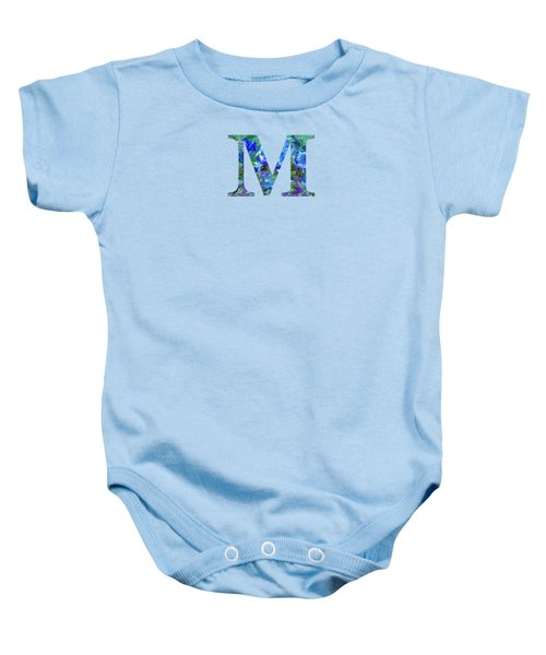M 2019 Collection Baby Onesie