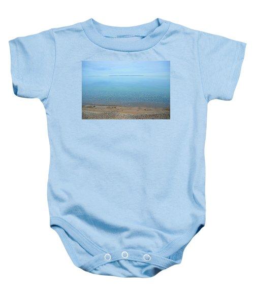 Rockhounder's Paradise Baby Onesie