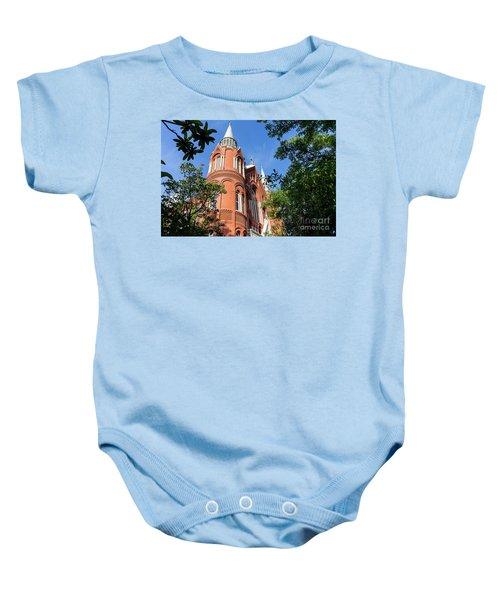 Sacred Heart Cultural Center- Augusta Ga 1 Baby Onesie