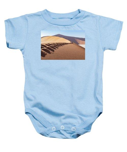 Sossusvlei Desert Baby Onesie