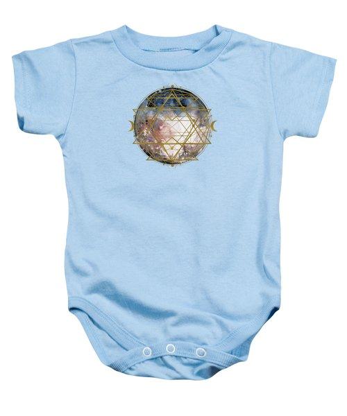 Starchild Baby Onesie