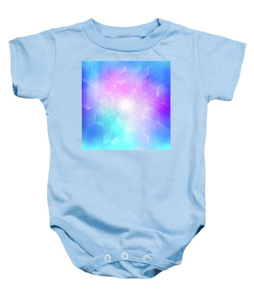 Synthesis Baby Onesie