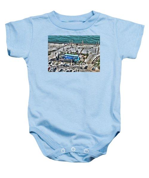 The Gulf Baby Onesie