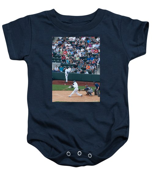 D24w-472 Huntington Park Photo Baby Onesie