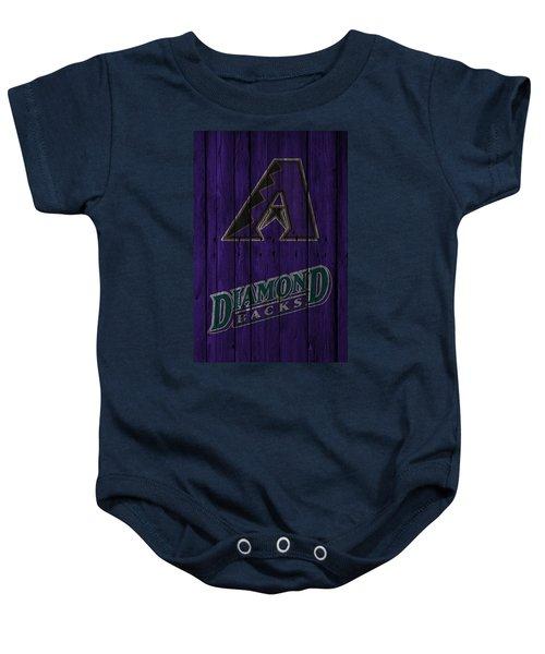 Arizona Diamondbacks Baby Onesie
