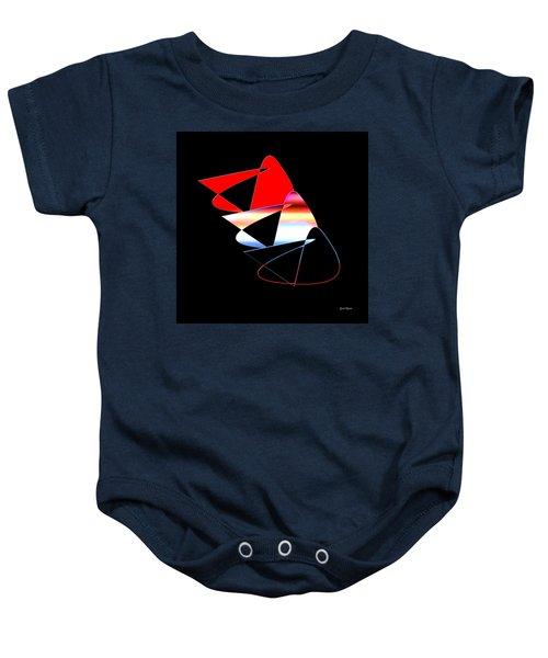 Angry Birds Baby Onesie