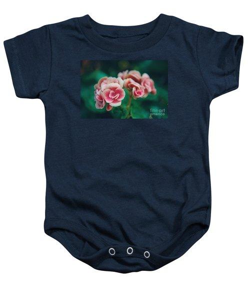 Blossom Baby Onesie