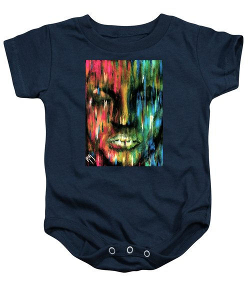 Colorblind Baby Onesie