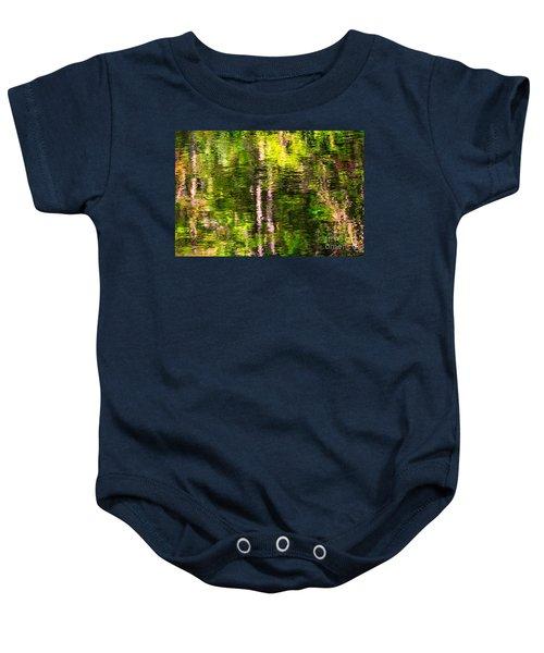 The Harz National Park Baby Onesie