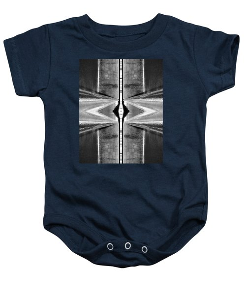 September 11th Memorial Baby Onesie