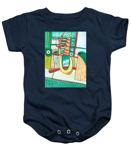 From Within #19 Baby Onesie