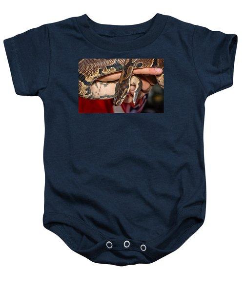 Hannibal Baby Onesie by Steve Harrington