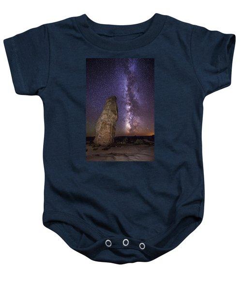Kodachrome Galaxy Baby Onesie