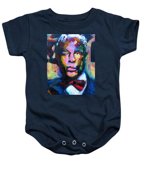 Mr. Ledbetter Baby Onesie
