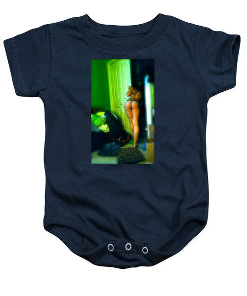 Searching  Baby Onesie